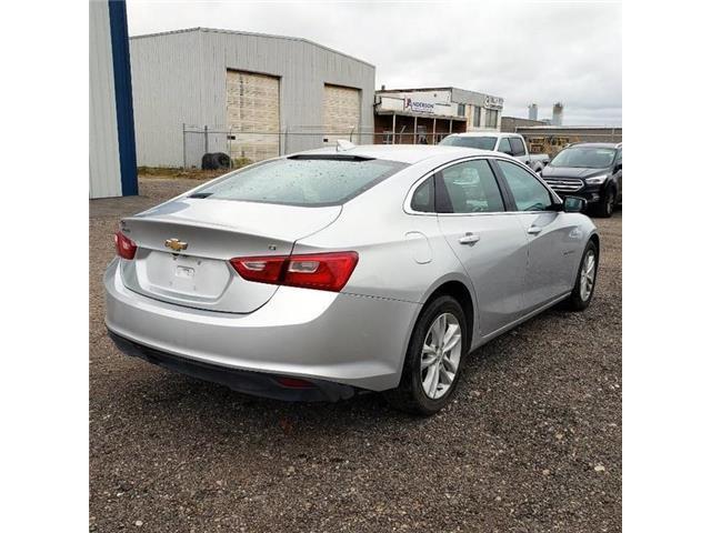 2018 Chevrolet Malibu LT (Stk: 12760A) in Saskatoon - Image 9 of 20