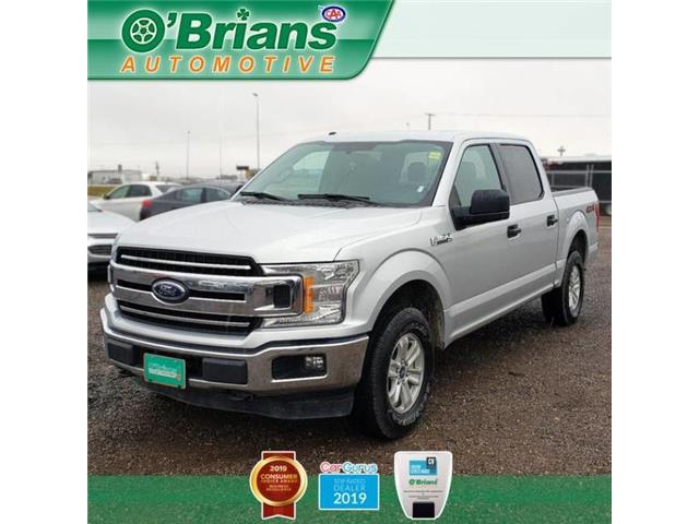 2018 Ford F-150 XLT (Stk: 12793A) in Saskatoon - Image 19 of 19