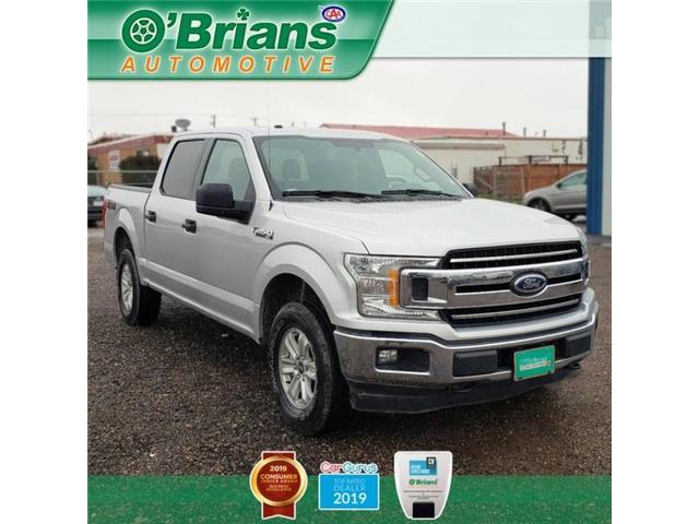 2018 Ford F-150 XLT (Stk: 12793A) in Saskatoon - Image 1 of 19