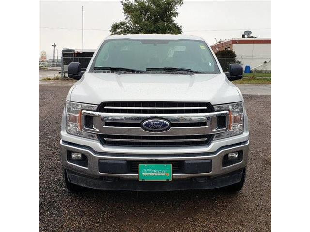 2018 Ford F-150 XLT (Stk: 12793A) in Saskatoon - Image 3 of 19