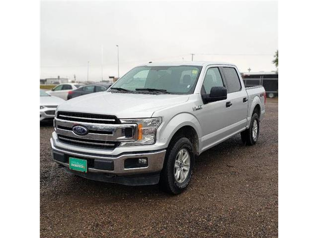 2018 Ford F-150 XLT (Stk: 12793A) in Saskatoon - Image 4 of 19