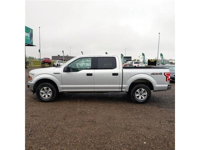 2018 Ford F-150 XLT (Stk: 12793A) in Saskatoon - Image 5 of 19