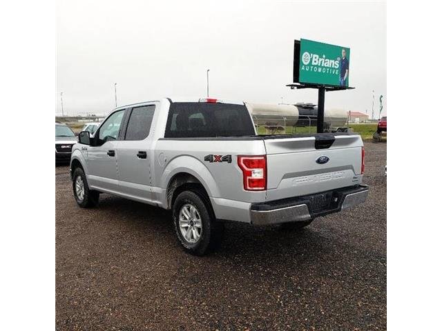 2018 Ford F-150 XLT (Stk: 12793A) in Saskatoon - Image 7 of 19