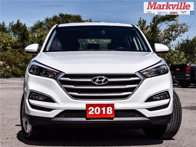 2018 Hyundai Tucson Base (Stk: 267157B) in Markham - Image 2 of 27
