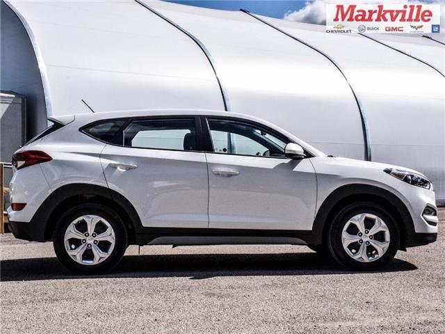 2018 Hyundai Tucson Base (Stk: 267157B) in Markham - Image 8 of 27