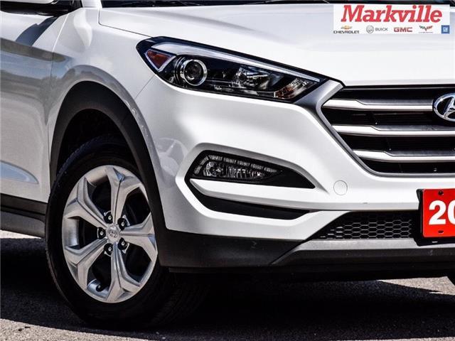 2018 Hyundai Tucson Base (Stk: 267157B) in Markham - Image 9 of 27