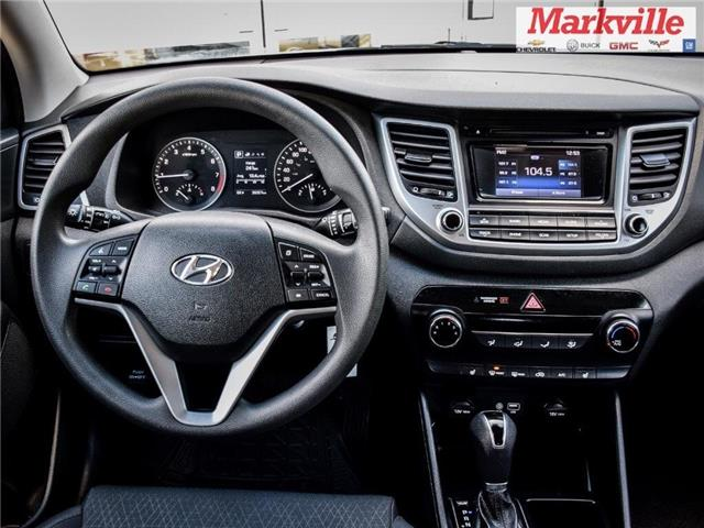 2018 Hyundai Tucson Base (Stk: 267157B) in Markham - Image 22 of 27