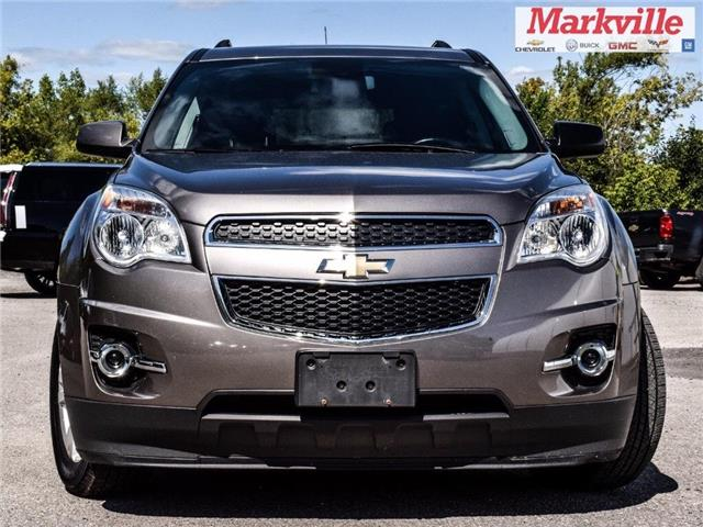 2012 Chevrolet Equinox JET Black (Stk: 231765A) in Markham - Image 2 of 24