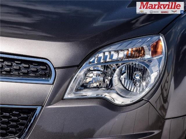 2012 Chevrolet Equinox JET Black (Stk: 231765A) in Markham - Image 3 of 24