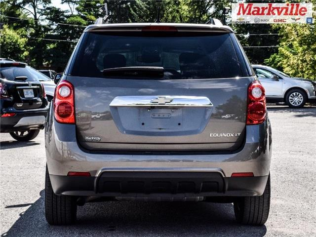 2012 Chevrolet Equinox JET Black (Stk: 231765A) in Markham - Image 5 of 24