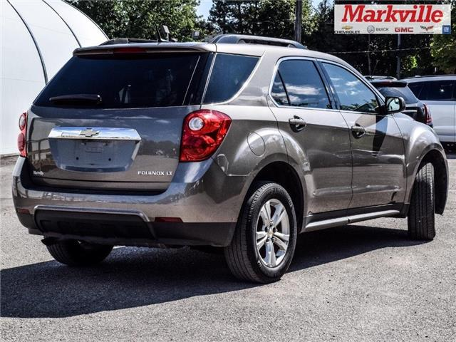 2012 Chevrolet Equinox JET Black (Stk: 231765A) in Markham - Image 7 of 24