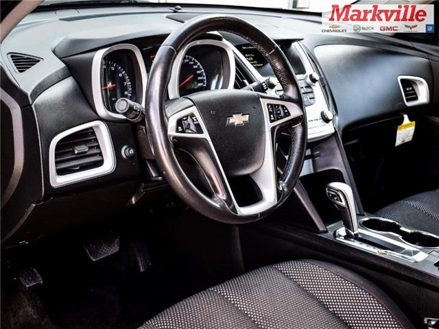 2012 Chevrolet Equinox JET Black (Stk: 231765A) in Markham - Image 10 of 24