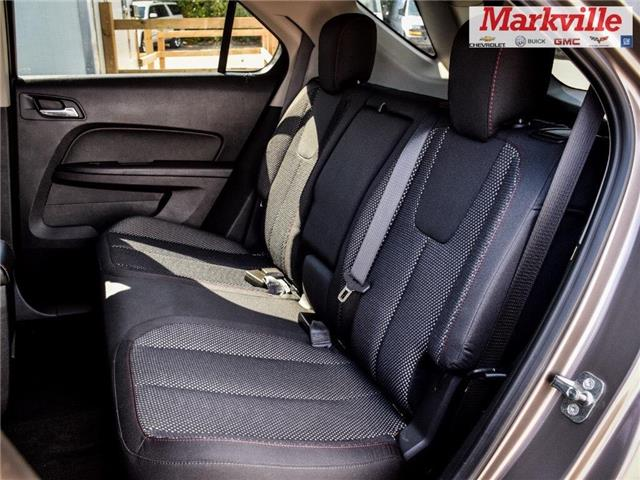 2012 Chevrolet Equinox JET Black (Stk: 231765A) in Markham - Image 12 of 24