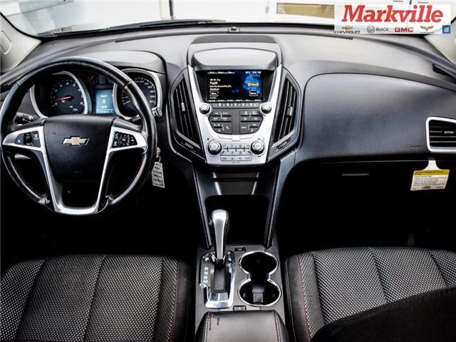 2012 Chevrolet Equinox JET Black (Stk: 231765A) in Markham - Image 19 of 24