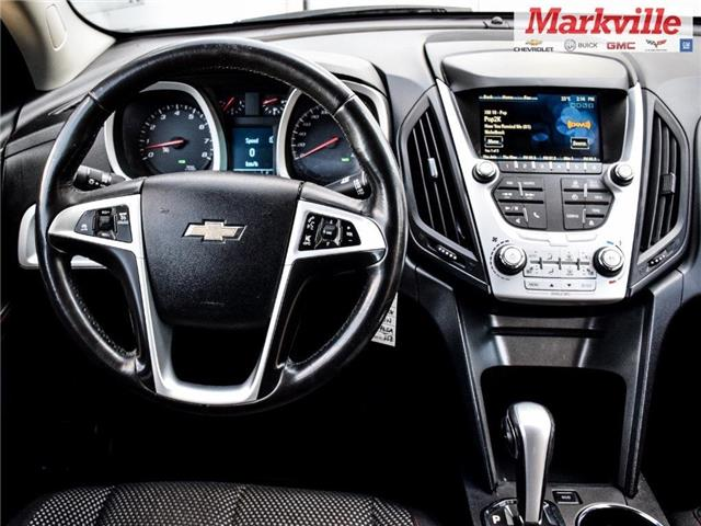 2012 Chevrolet Equinox JET Black (Stk: 231765A) in Markham - Image 20 of 24