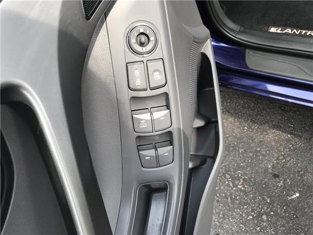 2013 Hyundai Elantra  (Stk: 5307) in London - Image 9 of 18