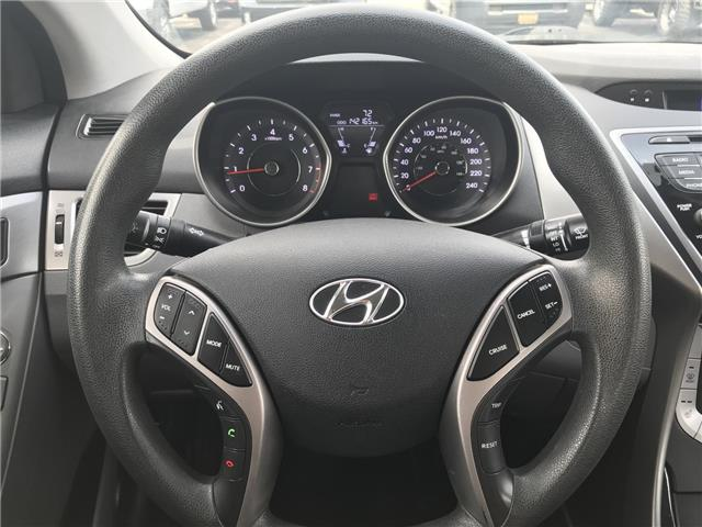 2013 Hyundai Elantra  (Stk: 5307) in London - Image 10 of 18