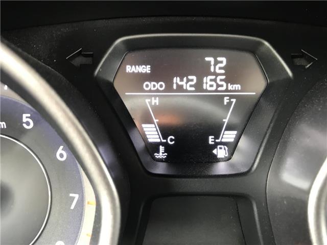 2013 Hyundai Elantra  (Stk: 5307) in London - Image 11 of 18