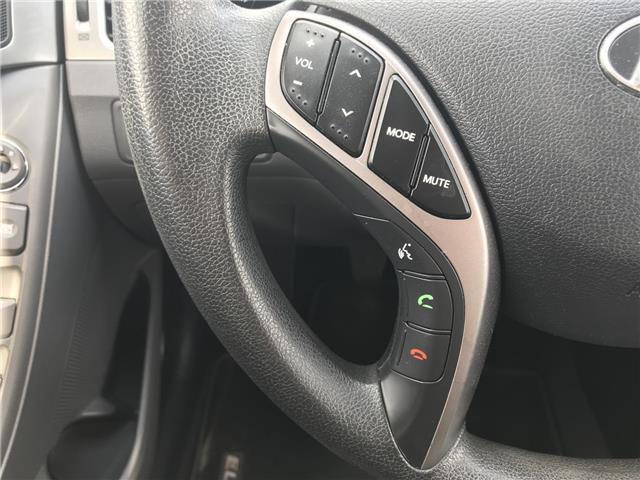 2013 Hyundai Elantra  (Stk: 5307) in London - Image 12 of 18