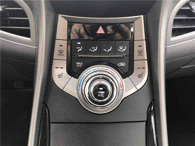 2013 Hyundai Elantra  (Stk: 5307) in London - Image 16 of 18