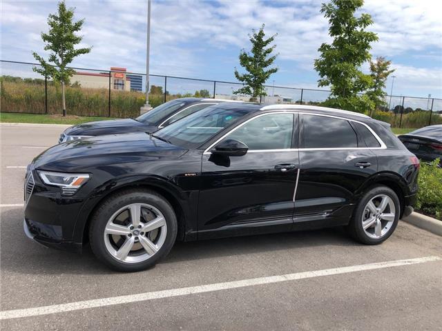 2019 Audi e-tron 55 Progressiv (Stk: 51005) in Oakville - Image 2 of 5