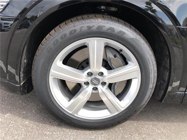 2019 Audi e-tron 55 Progressiv (Stk: 51005) in Oakville - Image 3 of 5