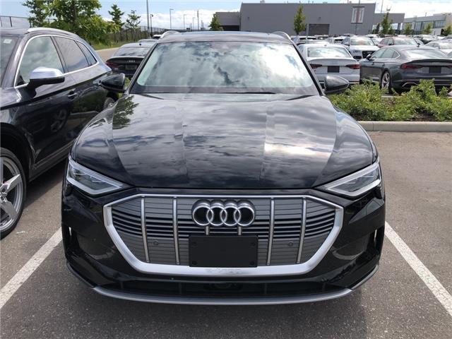 2019 Audi e-tron 55 Progressiv (Stk: 51005) in Oakville - Image 4 of 5