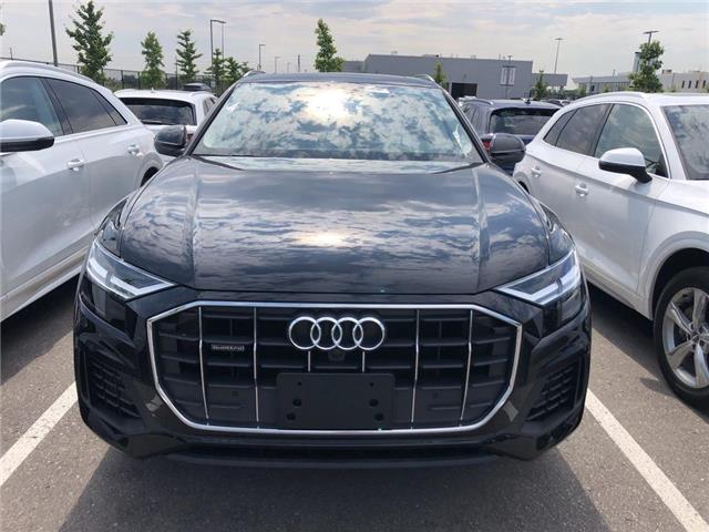 2019 Audi Q8 55 Progressiv (Stk: 50912) in Oakville - Image 2 of 5