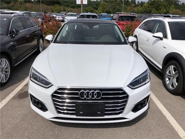 2019 Audi A5 45 Technik (Stk: 51036) in Oakville - Image 2 of 5