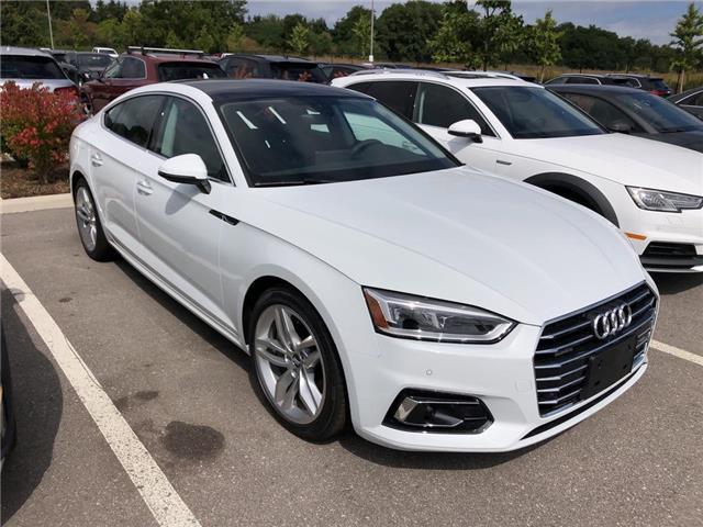 2019 Audi A5 45 Technik (Stk: 51036) in Oakville - Image 3 of 5