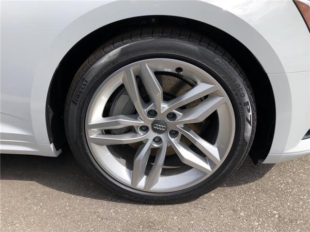 2019 Audi A5 45 Technik (Stk: 51036) in Oakville - Image 4 of 5