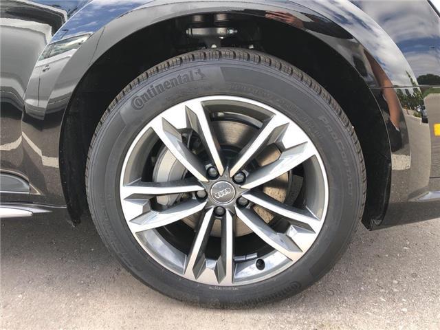 2019 Audi A4 allroad 45 Technik (Stk: 51041) in Oakville - Image 4 of 5