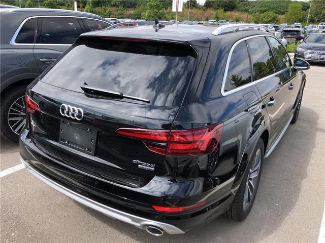 2019 Audi A4 allroad 45 Technik (Stk: 51041) in Oakville - Image 5 of 5