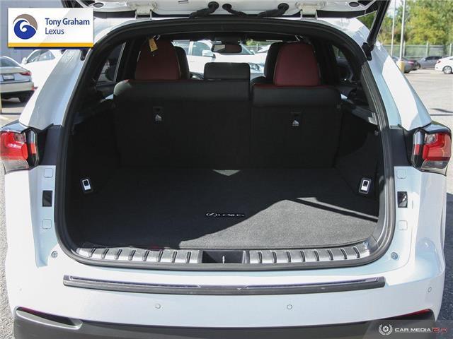 2017 Lexus NX 200t Base (Stk: Y3511) in Ottawa - Image 11 of 27