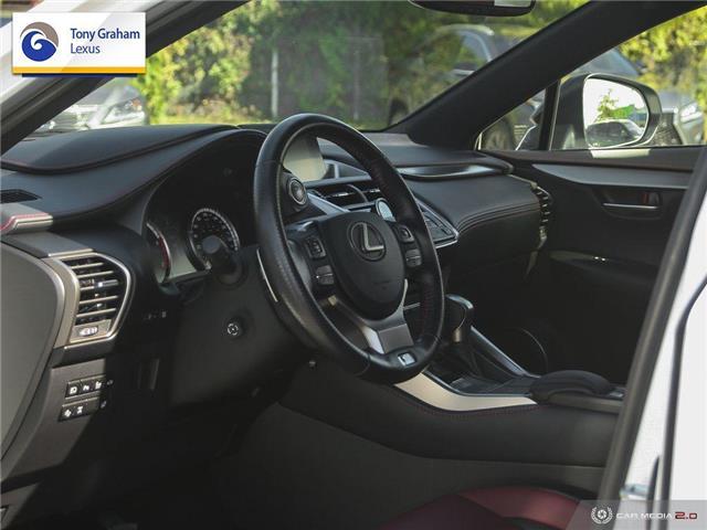 2017 Lexus NX 200t Base (Stk: Y3511) in Ottawa - Image 13 of 27