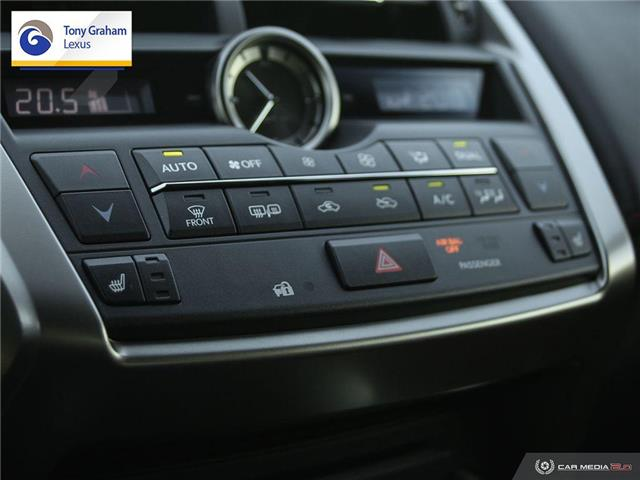 2017 Lexus NX 200t Base (Stk: Y3511) in Ottawa - Image 20 of 27