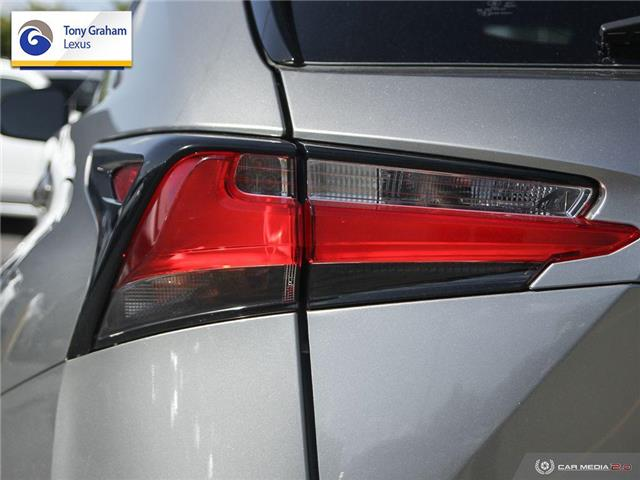 2016 Lexus NX 200t Base (Stk: Y3509) in Ottawa - Image 12 of 27
