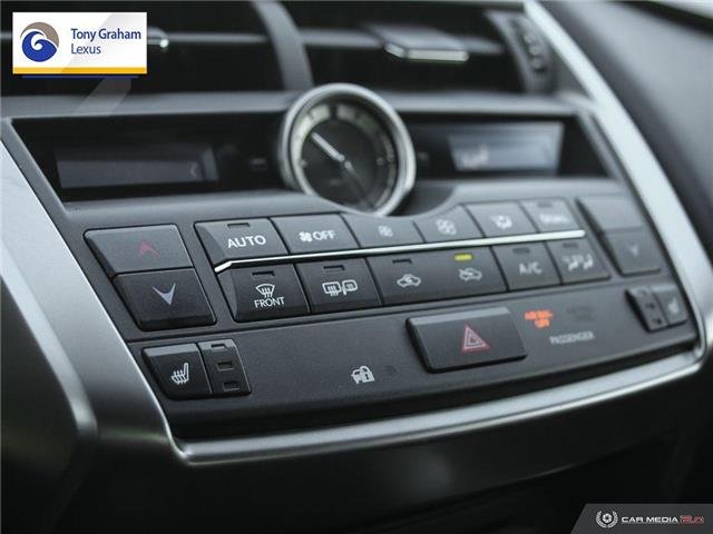 2016 Lexus NX 200t Base (Stk: Y3509) in Ottawa - Image 20 of 27