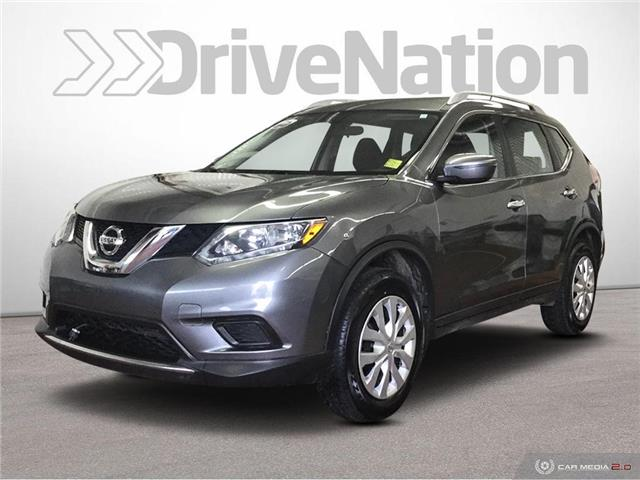 2016 Nissan Rogue S (Stk: B2120) in Prince Albert - Image 1 of 25