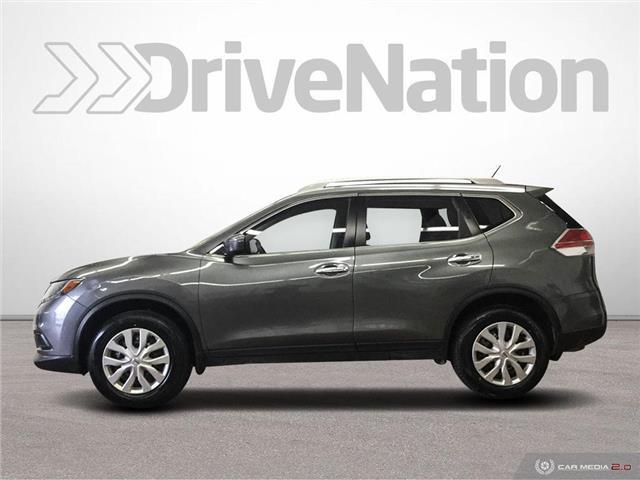2016 Nissan Rogue S (Stk: B2120) in Prince Albert - Image 3 of 25