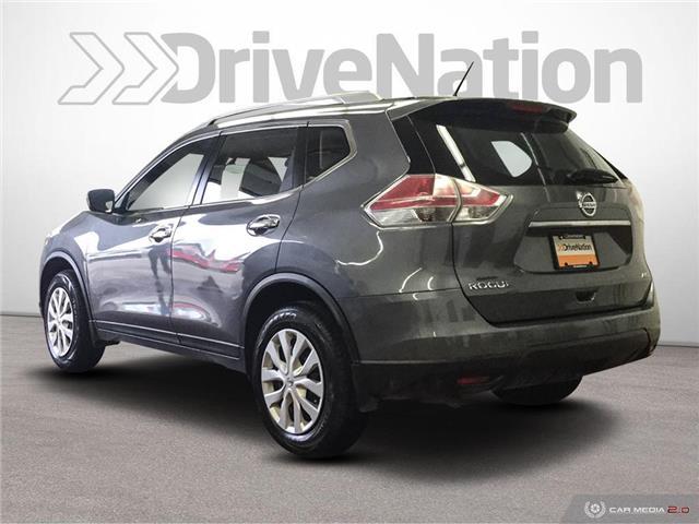 2016 Nissan Rogue S (Stk: B2120) in Prince Albert - Image 4 of 25