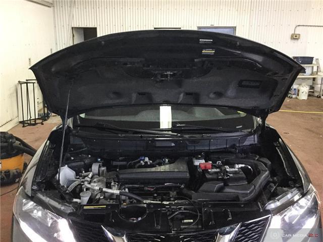 2016 Nissan Rogue S (Stk: B2120) in Prince Albert - Image 10 of 25