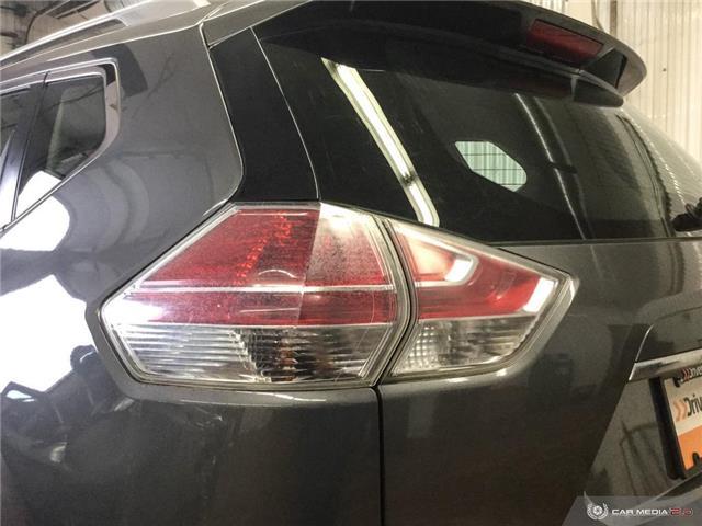 2016 Nissan Rogue S (Stk: B2120) in Prince Albert - Image 11 of 25