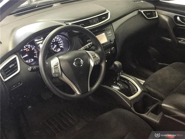 2016 Nissan Rogue S (Stk: B2120) in Prince Albert - Image 13 of 25