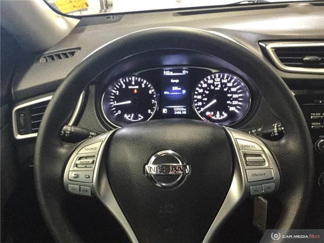 2016 Nissan Rogue S (Stk: B2120) in Prince Albert - Image 14 of 25