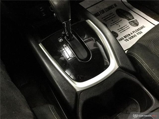 2016 Nissan Rogue S (Stk: B2120) in Prince Albert - Image 18 of 25