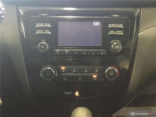 2016 Nissan Rogue S (Stk: B2120) in Prince Albert - Image 19 of 25