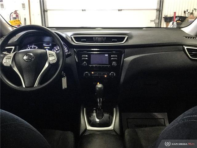 2016 Nissan Rogue S (Stk: B2120) in Prince Albert - Image 24 of 25