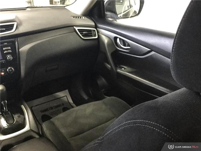 2016 Nissan Rogue S (Stk: B2120) in Prince Albert - Image 25 of 25