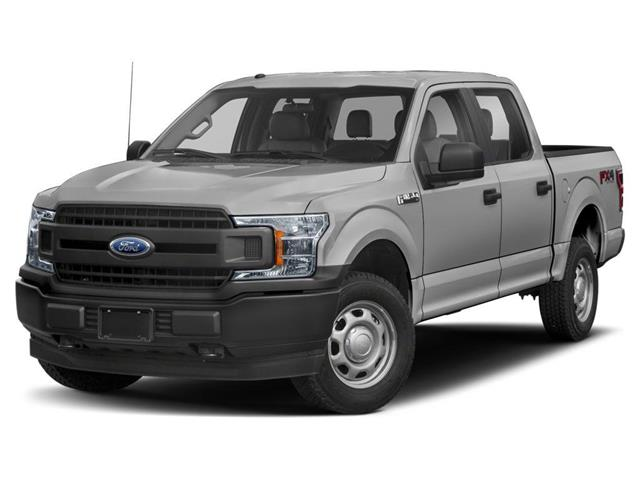 2019 Ford F-150 Lariat (Stk: 9F14605) in Vancouver - Image 1 of 9